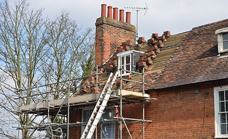 Mochan Roofing - Roof Repairs Kent